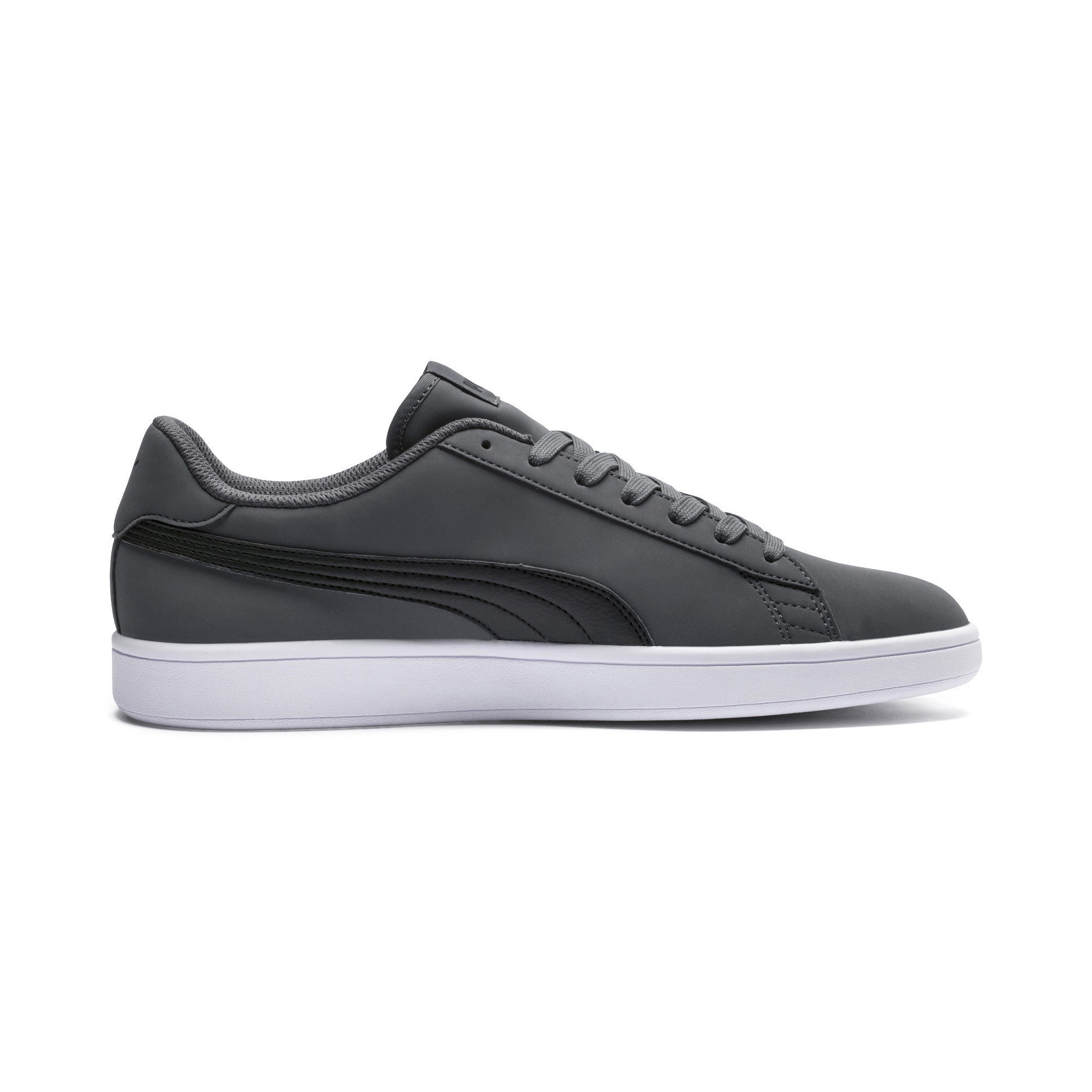 PUMA-PUMA-Smash-v2-Nubuck-Men-039-s-Sneakers-Men-Shoe-Basics thumbnail 12