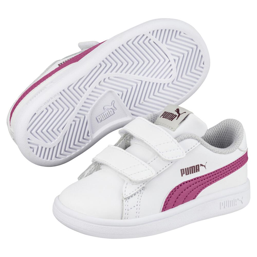 Görüntü Puma Smash v2 Leather Çocuk Ayakkabı #2