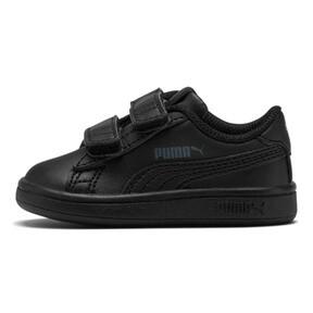 2ea2a41a88b Puma Smash v2 L V Infant Sneakers