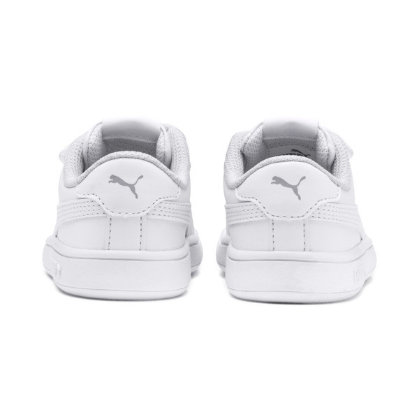 be94fe1b60 Puma Smash v2 L V Toddler Shoes