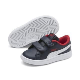 Görüntü Puma Smash v2 Leather Bebek Ayakkabısı