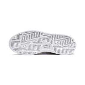 Miniatura 4 de Zapatos deportivosSmash v2Suede para JR, Peach Parfait-Puma White, mediano