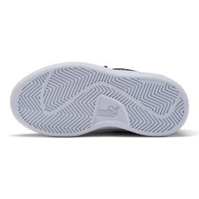 Miniatura 3 de ZapatosSmash v2Suede para niños, Peacoat-Puma White, mediano