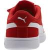 Image PUMA Smash v2 Suede PreSchool Sneakers #3