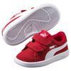 Image PUMA Smash v2 Suede PreSchool Sneakers #2
