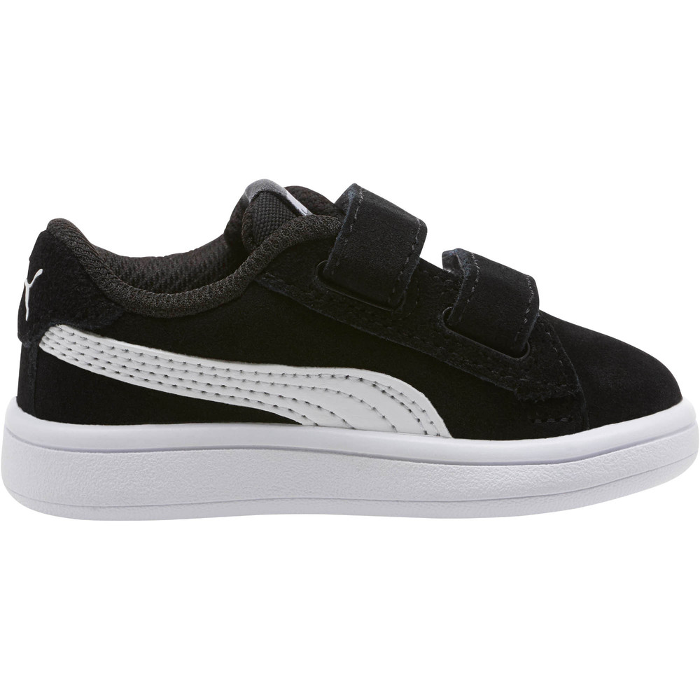 f3ba92a6a7 Smash v2 Suede Baby Trainers