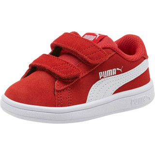 Image PUMA Smash v2 Suede Baby Sneakers