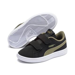 Görüntü Puma Smash v2 Buck Çocuk Ayakkabı