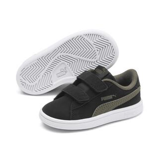 Görüntü Puma Smash v2 Buck Bebek Ayakkabısı