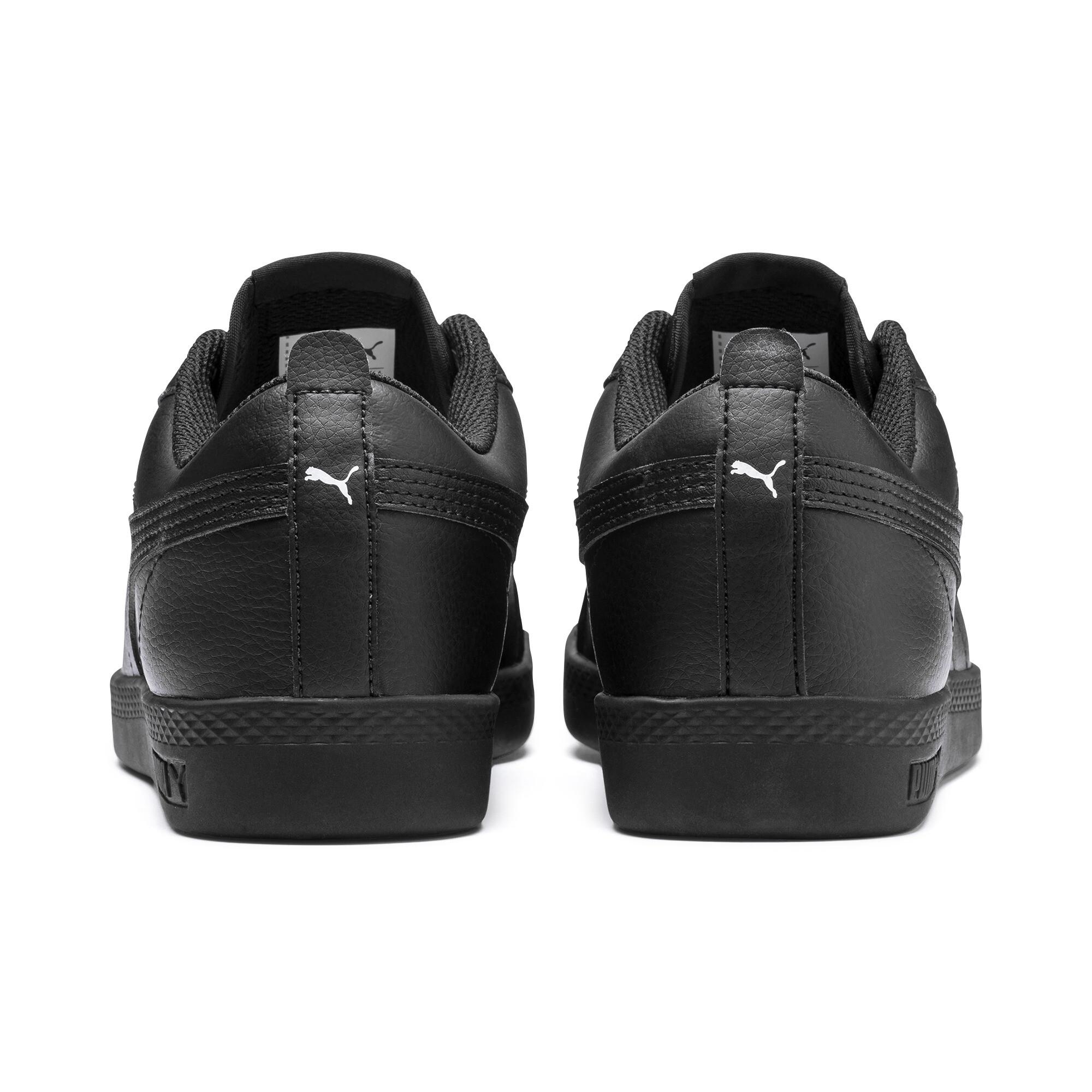 thumbnail 6 - PUMA Women's Smash v2 Leather Sneakers