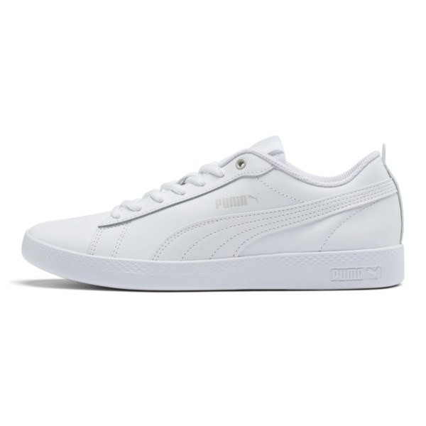44a775116d4 Smash v2 Leather Women's Sneakers | 04 | PUMA Shoes | PUMA United States