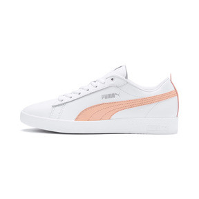 Smash v2 Leather Women's Sneakers