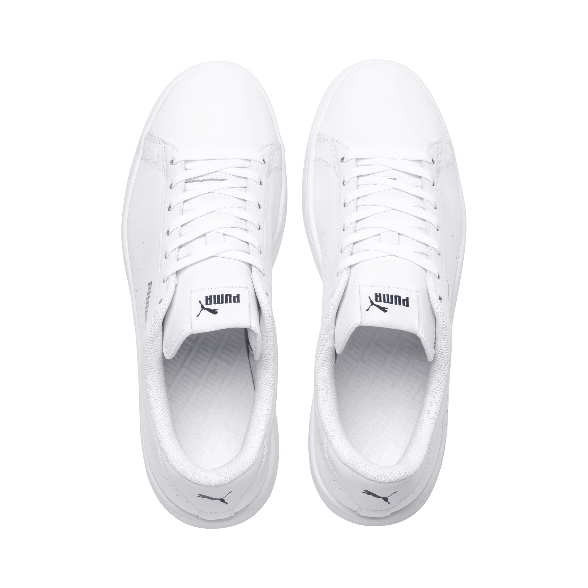 PUMA-PUMA-Smash-v2-Leather-Perf-Sneakers-Men-Shoe-Basics miniatura 7