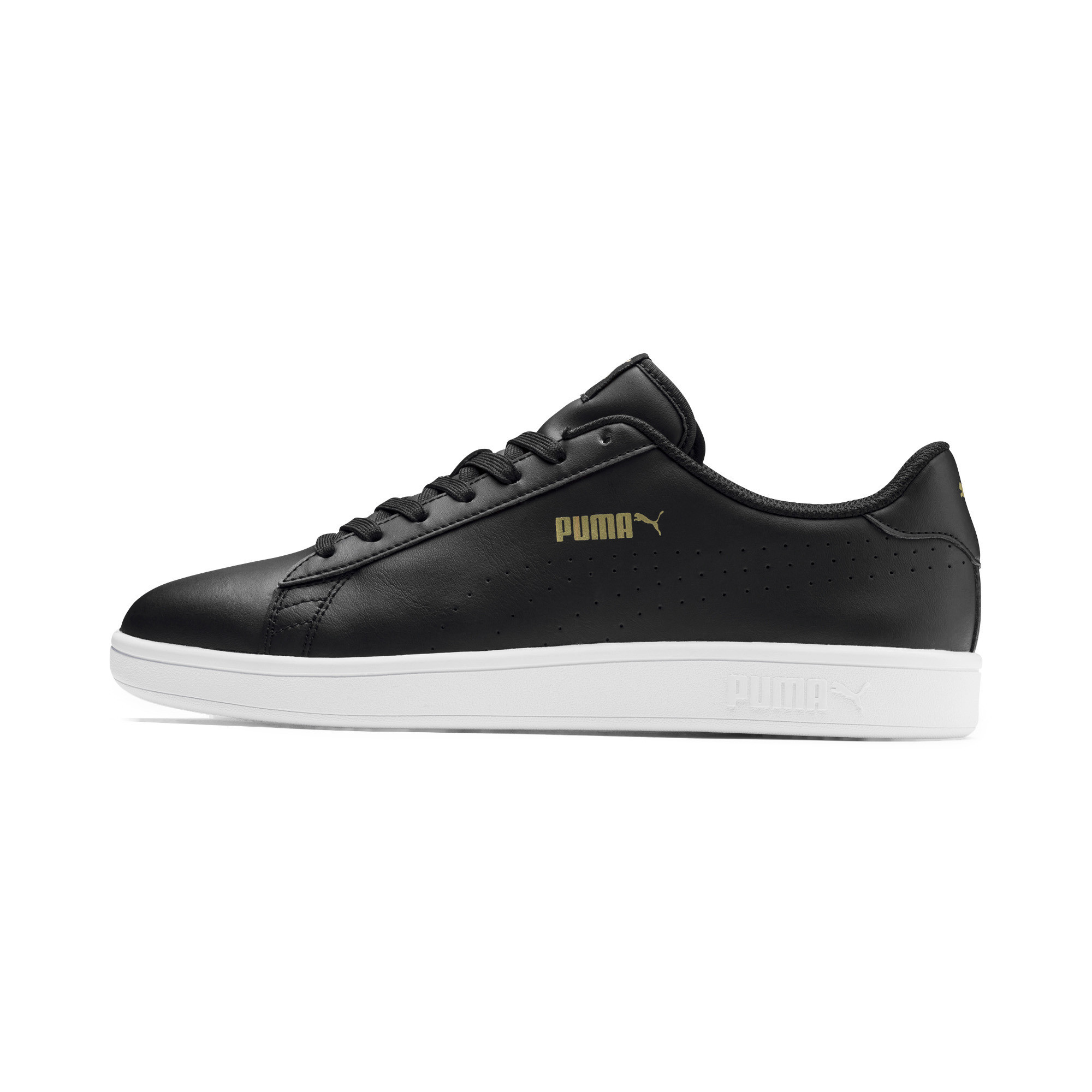 PUMA-PUMA-Smash-v2-Leather-Perf-Sneakers-Men-Shoe-Basics miniatura 16