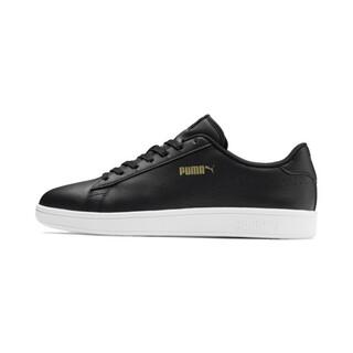 Görüntü Puma Smash v2 Leather Perf Ayakkabı
