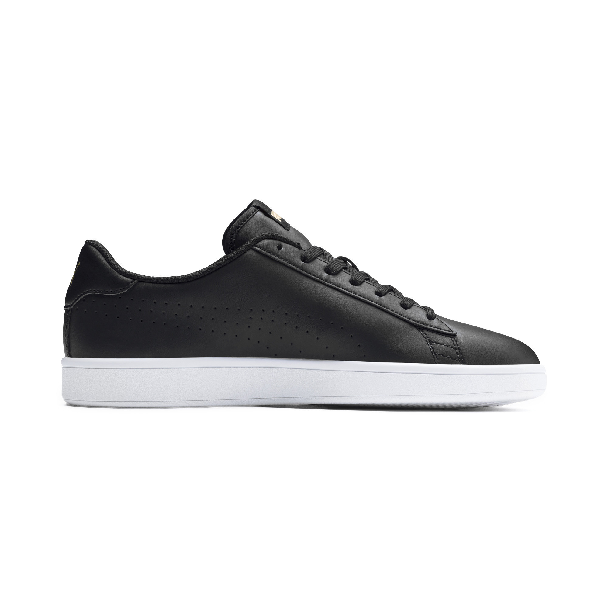 PUMA-PUMA-Smash-v2-Leather-Perf-Sneakers-Men-Shoe-Basics miniatura 18