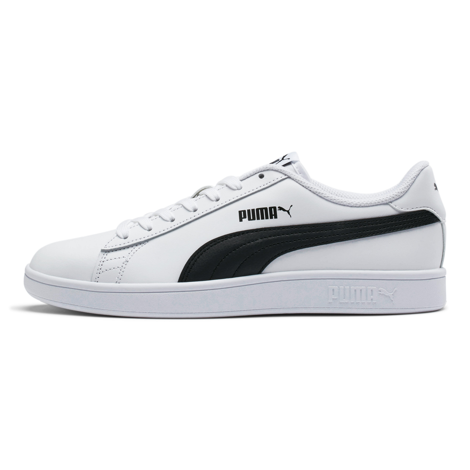 PUMA-PUMA-Smash-v2-Men-039-s-Sneakers-Men-Shoe-Basics miniatura 19