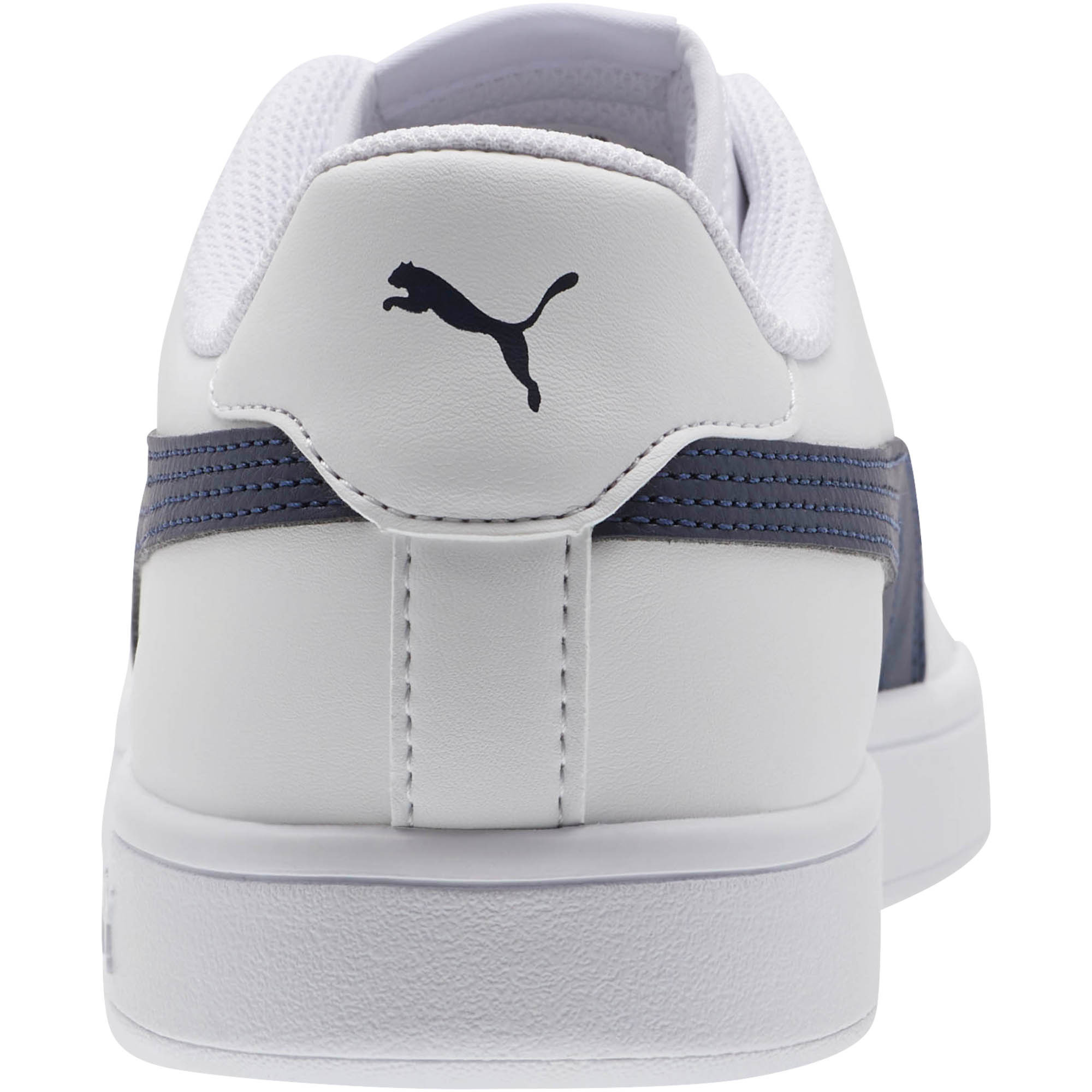 PUMA-PUMA-Smash-v2-Men-039-s-Sneakers-Men-Shoe-Basics miniatura 13