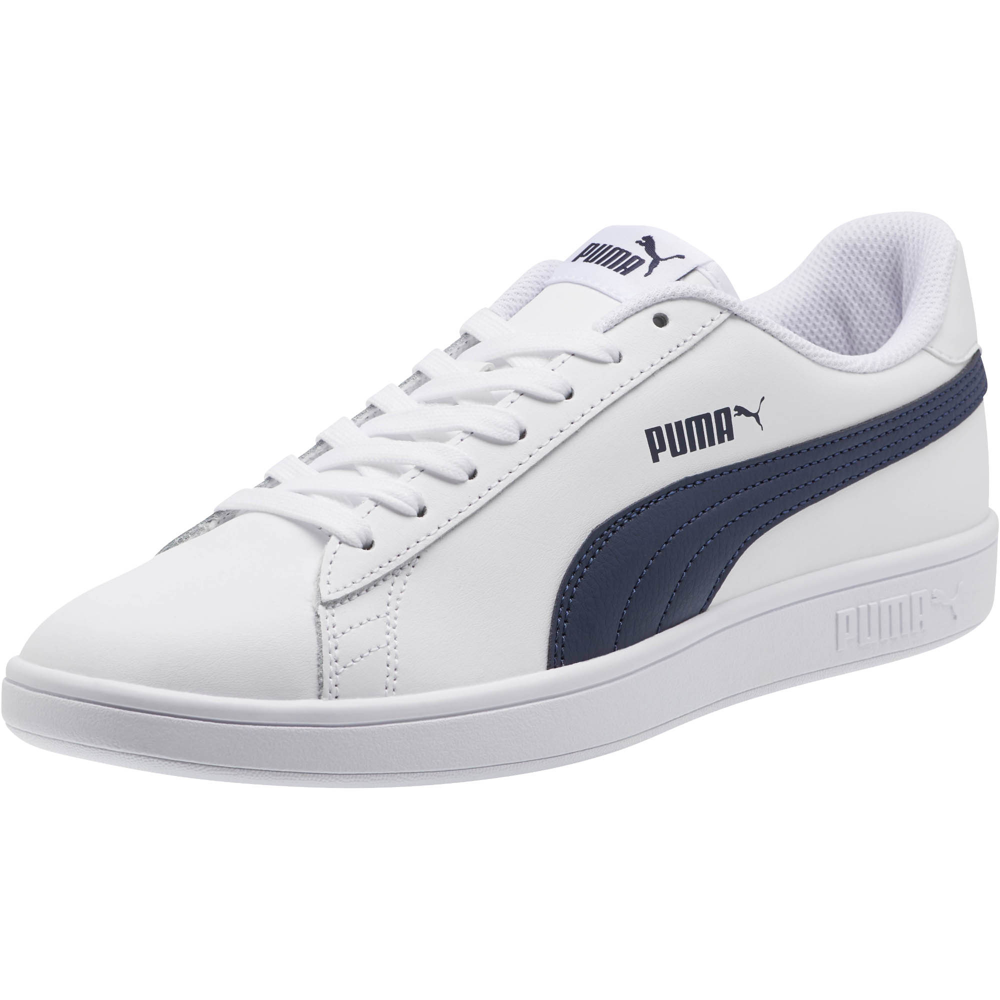 PUMA-PUMA-Smash-v2-Men-039-s-Sneakers-Men-Shoe-Basics miniatura 14
