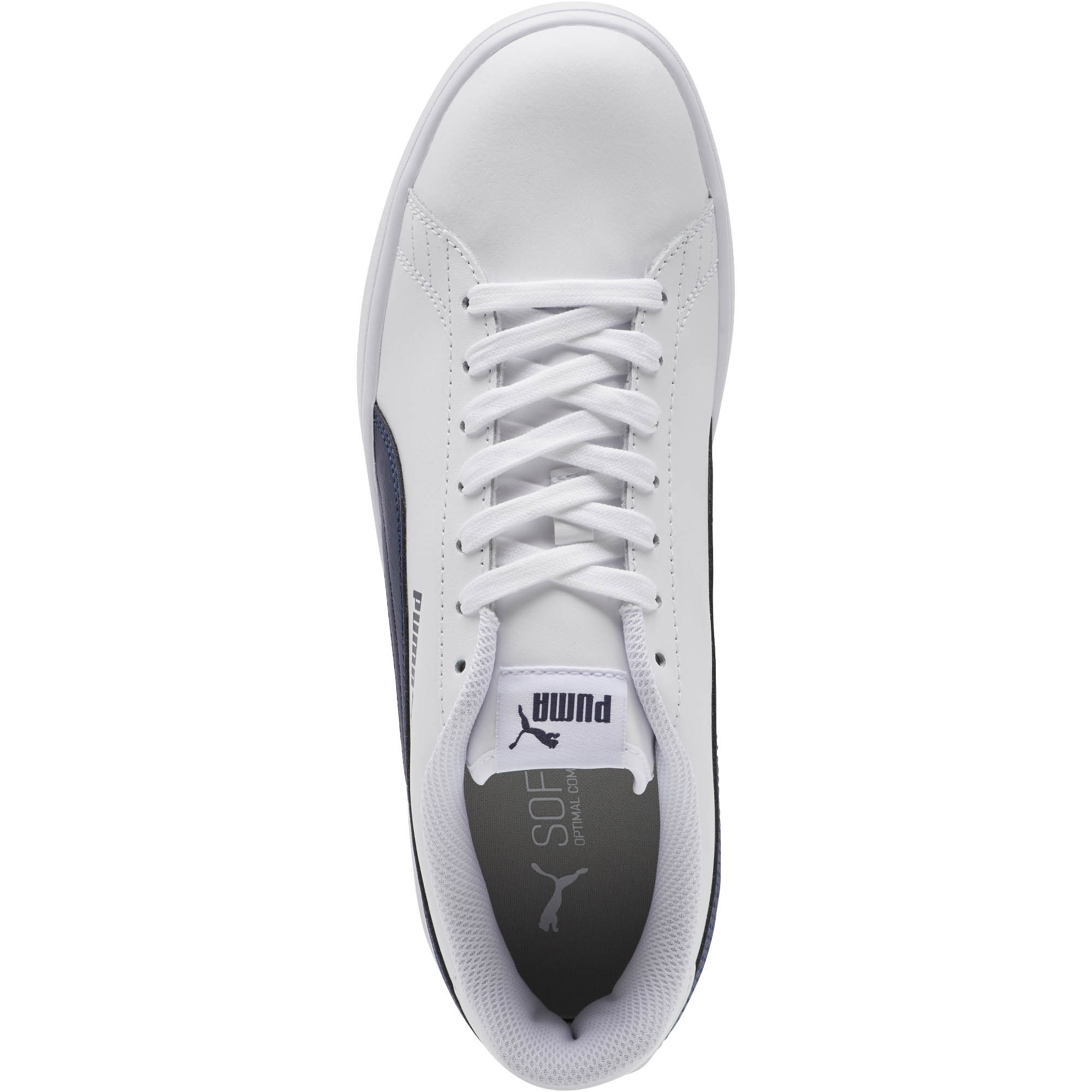 PUMA-PUMA-Smash-v2-Men-039-s-Sneakers-Men-Shoe-Basics miniatura 16