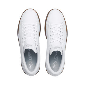 Thumbnail 6 of Smash v2 Leather Sneakers, 13, medium