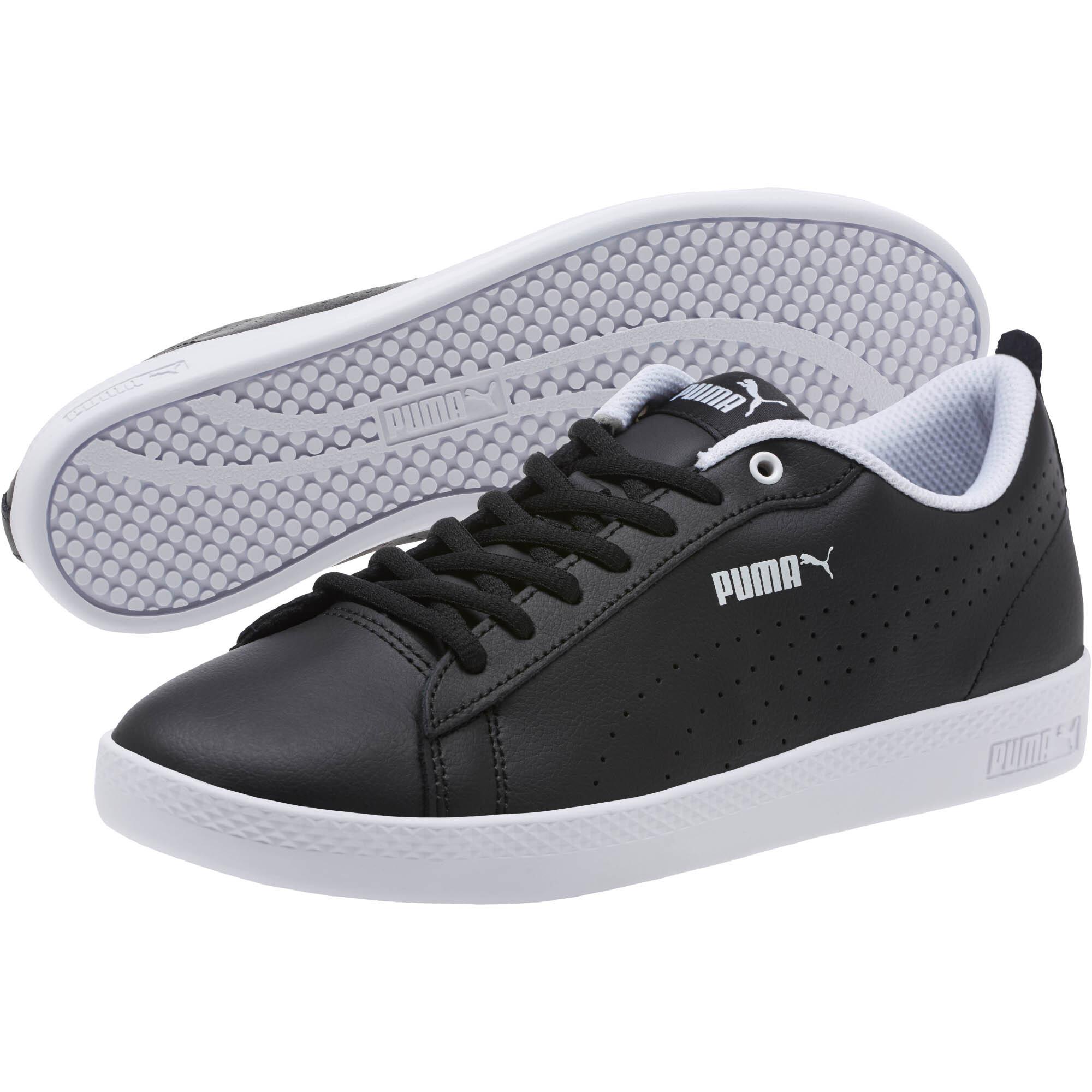 f7cabb353 PUMA Smash v2 Perf Women's Sneakers Women Shoe Basics | eBay