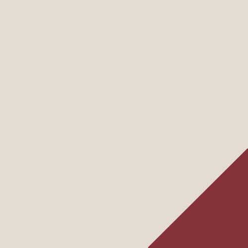Birch-Red Dahlia- Gold
