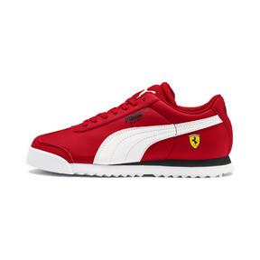 Zapatos deportivos Scuderia Ferrari Roma para JR