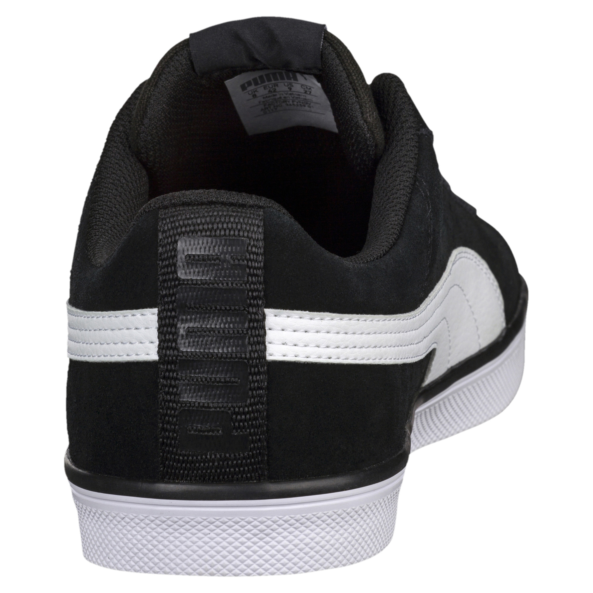 Image Puma Urban Plus Suede Trainers #3