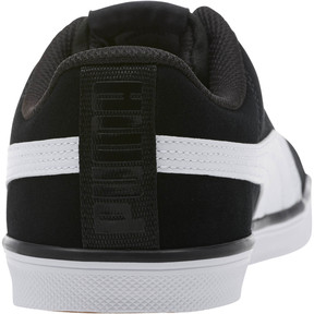 Thumbnail 4 of Urban Plus Suede Sneakers, Puma Black-Puma White, medium
