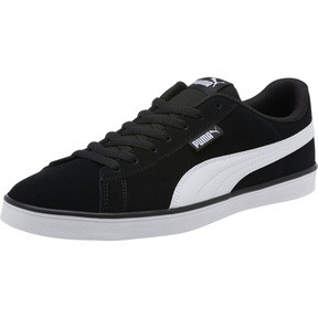 Thumbnail 1 of Urban Plus Suede Sneakers, Puma Black-Puma White, medium