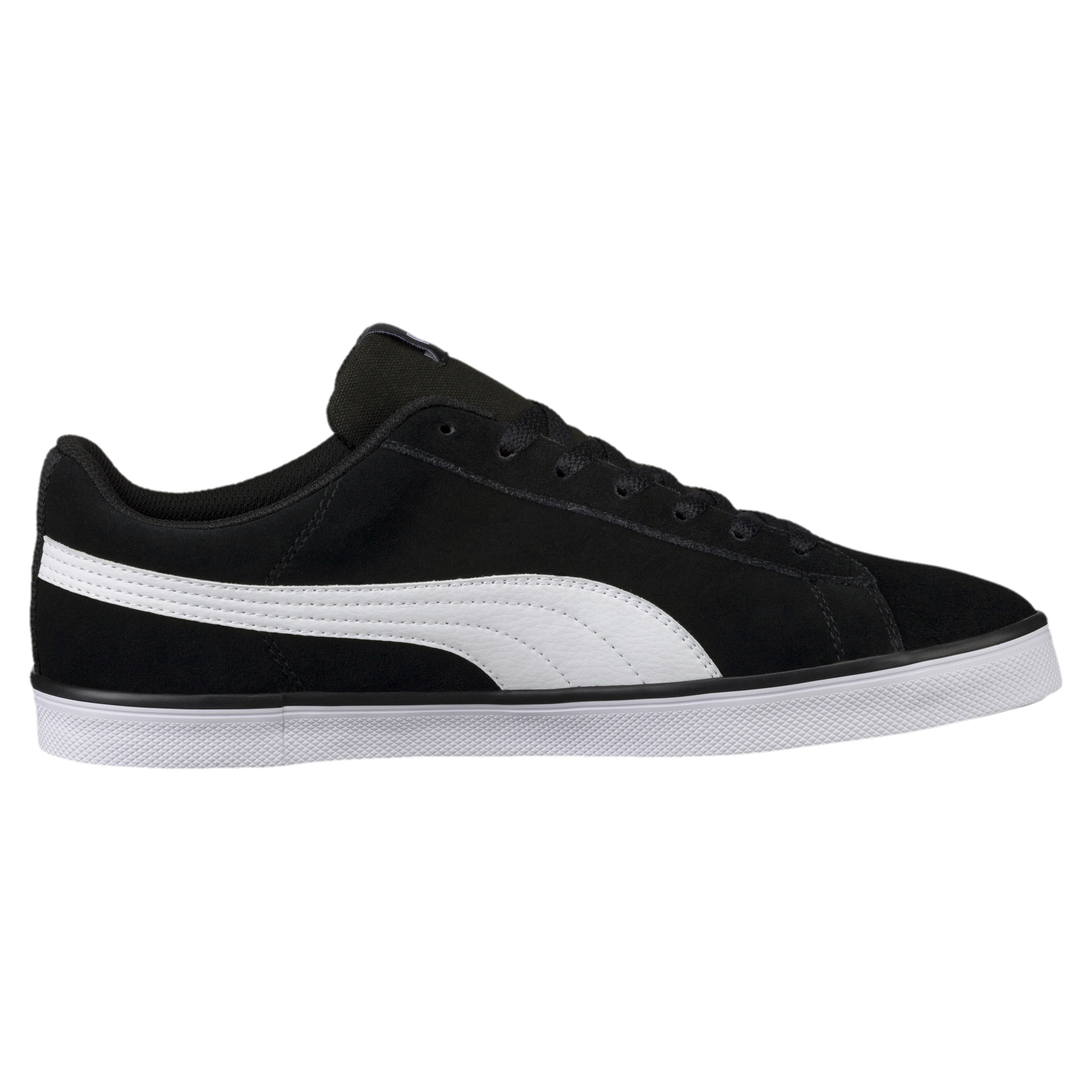 Image Puma Urban Plus Suede Trainers #4