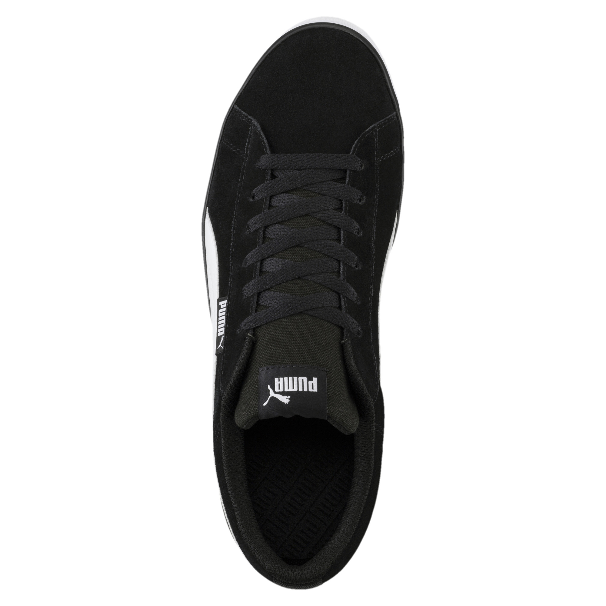 Image Puma Urban Plus Suede Trainers #5