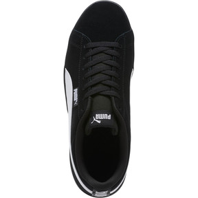 Thumbnail 5 of Urban Plus Suede Sneakers, Puma Black-Puma White, medium
