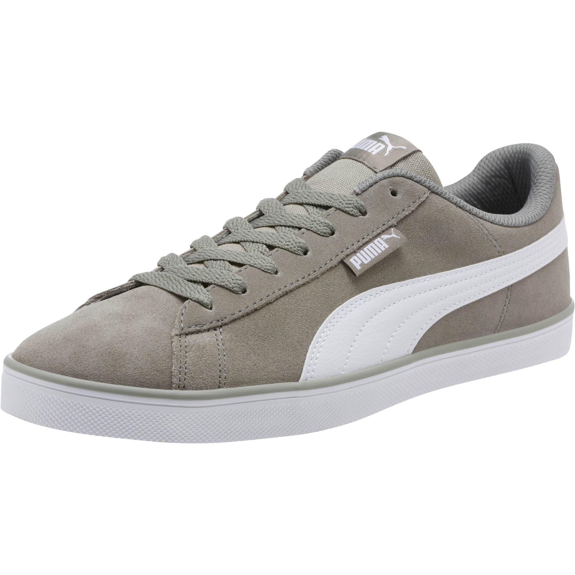 PUMA-Urban-Plus-Suede-Sneakers-Men-Shoe-Basics thumbnail 13