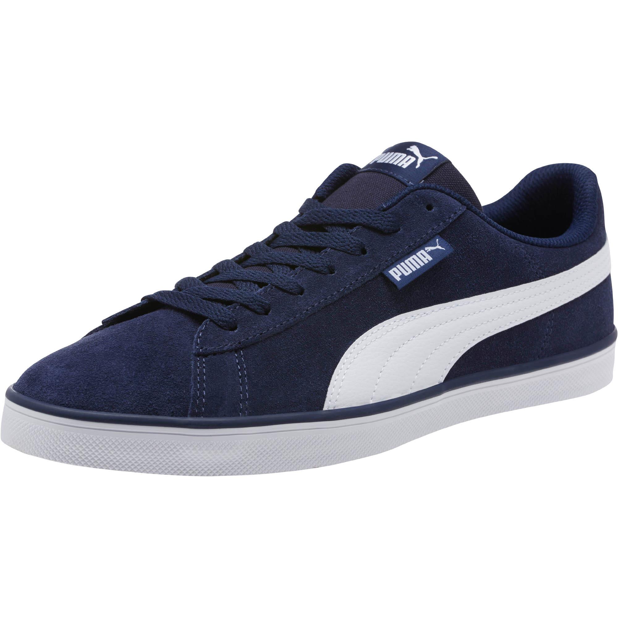 PUMA-Urban-Plus-Suede-Sneakers-Men-Shoe-Basics thumbnail 22