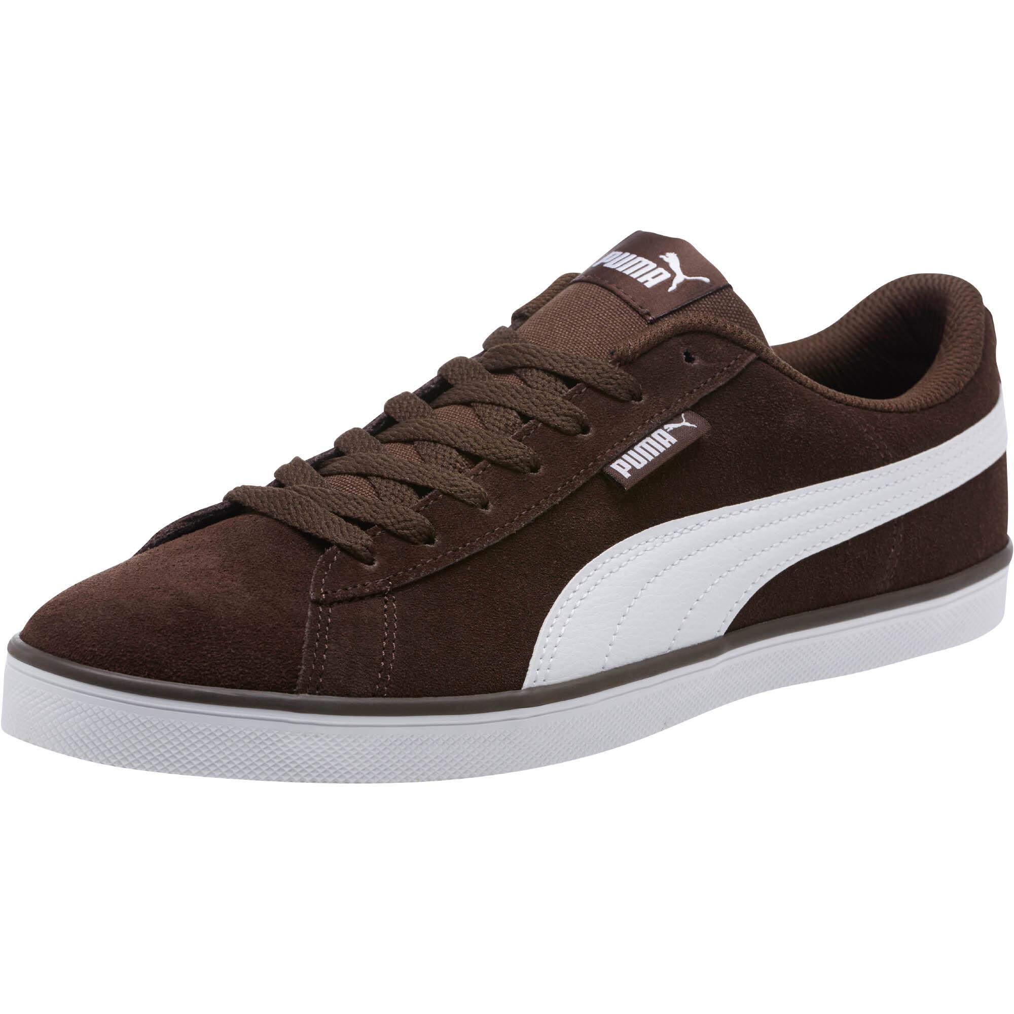 PUMA-Urban-Plus-Suede-Sneakers-Men-Shoe-Basics thumbnail 3