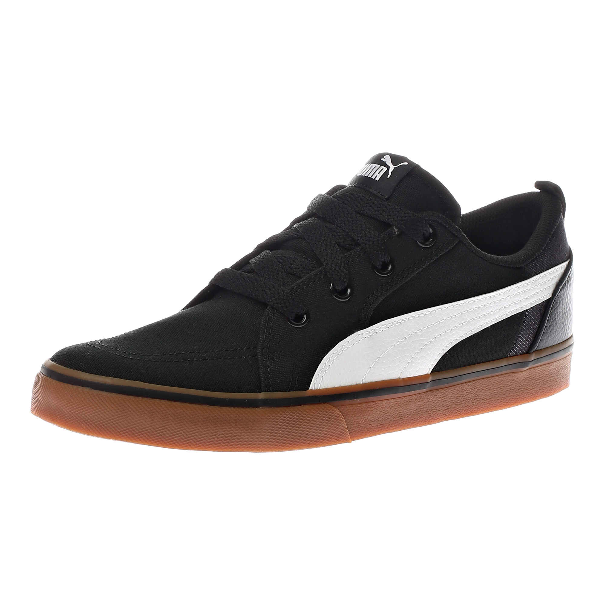 PUMA-PUMA-Bridger-Men-039-s-Sneakers-Men-Shoe-Basics thumbnail 4