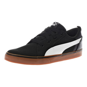Thumbnail 1 of PUMA Bridger Men's Sneakers, P. Black-P. White-Asphalt, medium
