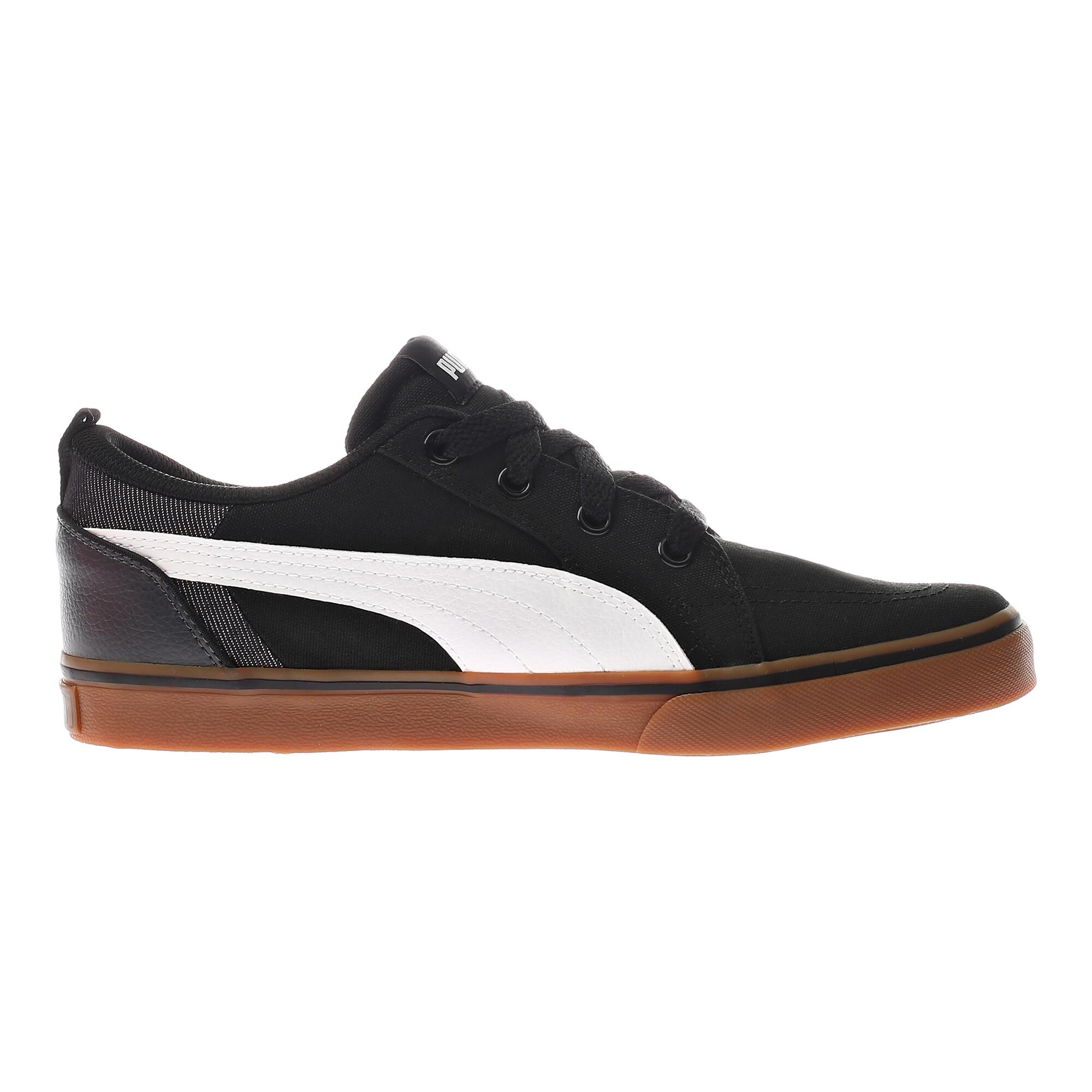 PUMA-PUMA-Bridger-Men-039-s-Sneakers-Men-Shoe-Basics thumbnail 5
