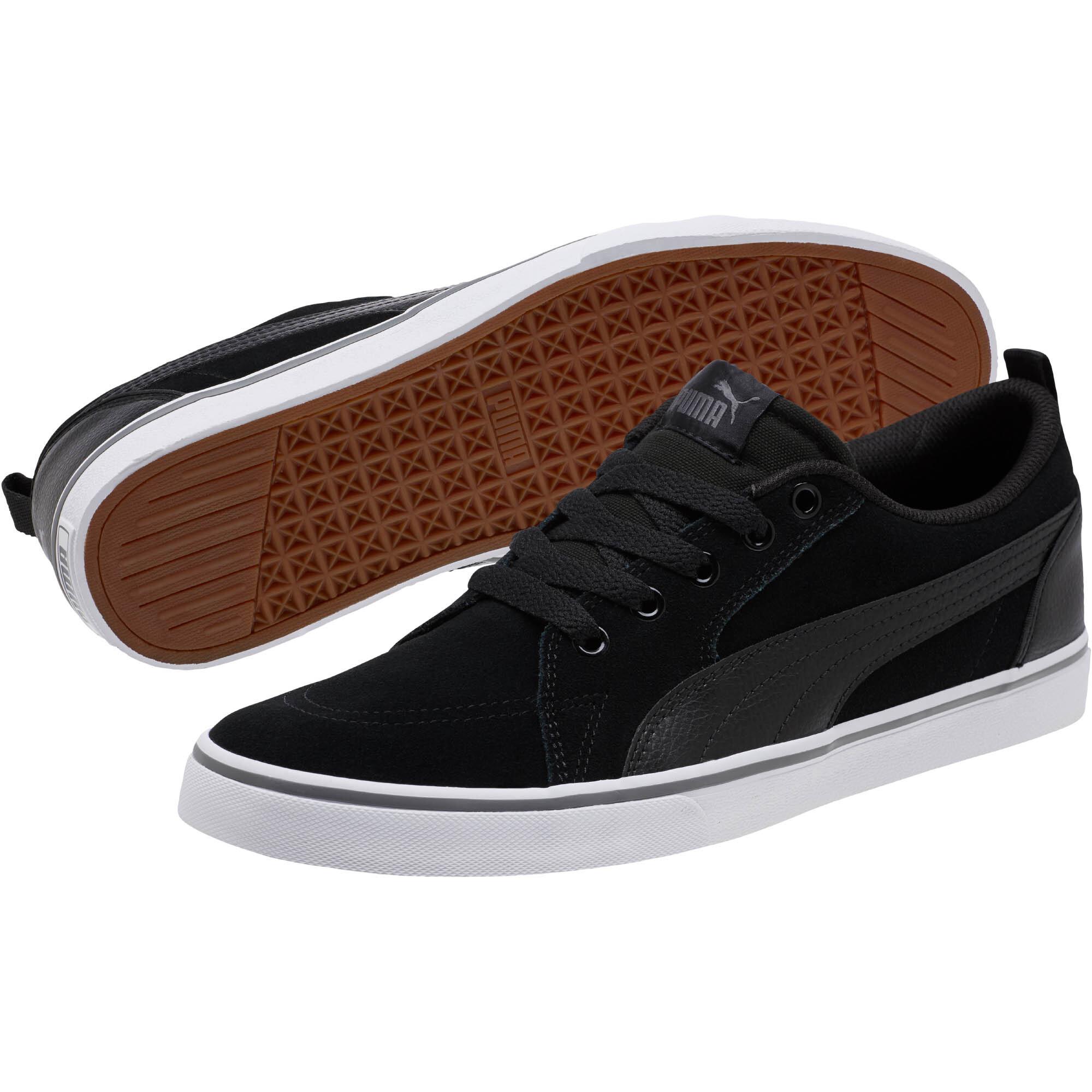 PUMA-Puma-Bridger-SD-Men-039-s-Sneakers-Men-Shoe-Basics thumbnail 16