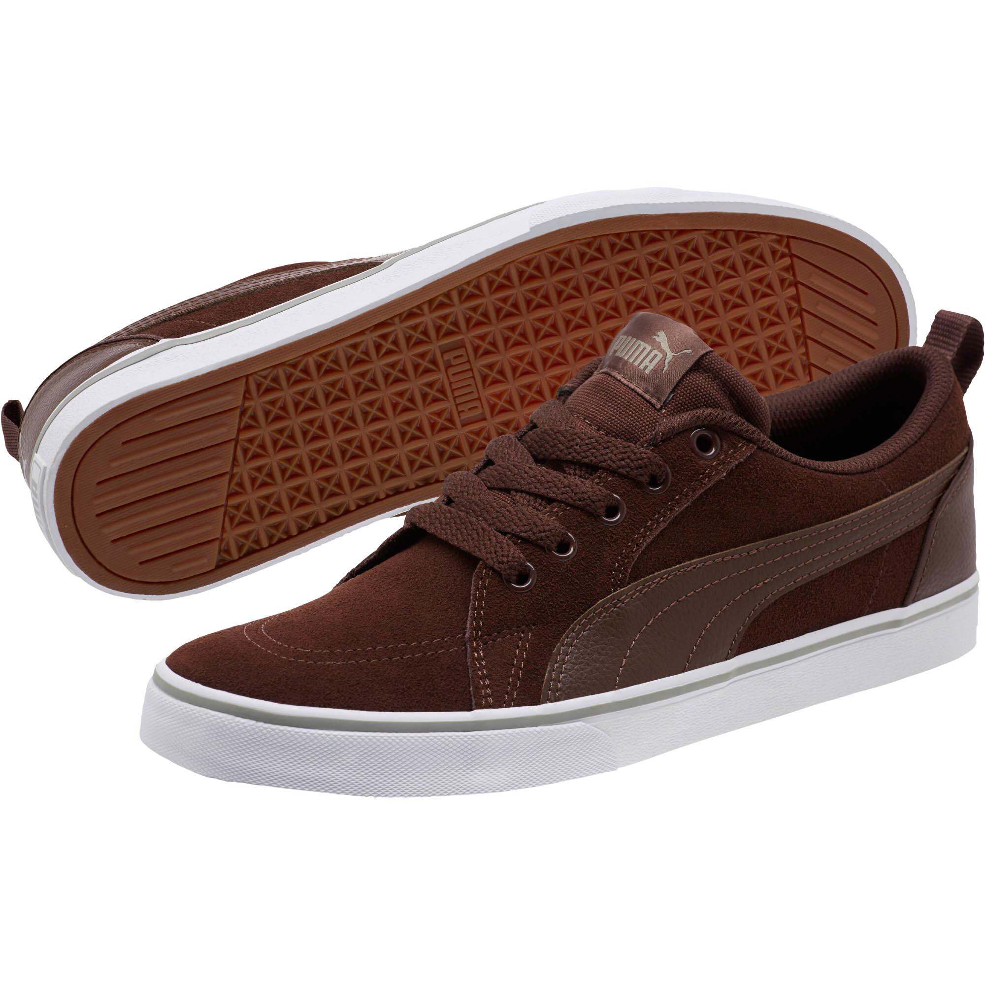 PUMA-Puma-Bridger-SD-Men-039-s-Sneakers-Men-Shoe-Basics thumbnail 4