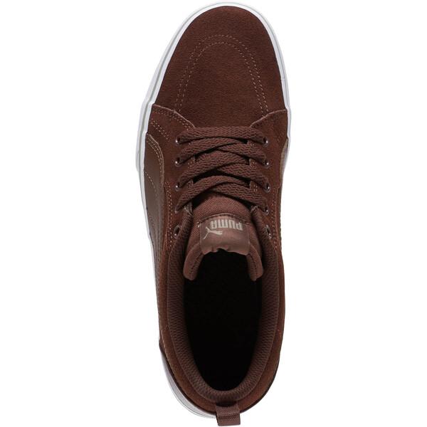 Puma Bridger SD Men's Sneakers, Chestnut-Chestnut, large