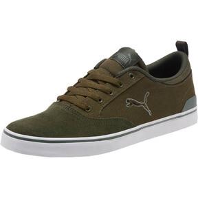 Thumbnail 1 of Puma Bridger Cat Men's Sneakers, Forest Night-Forest Night, medium