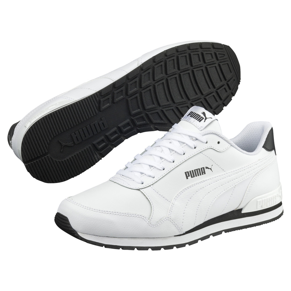 Görüntü Puma ST Runner v2 Erkek Ayakkabı #2