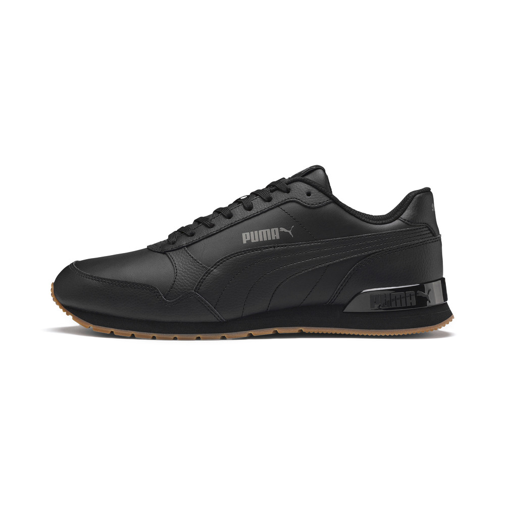 ST Runner v2 Trainers | Black | Puma – PUMA South Africa ...