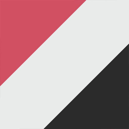 Puma Black-P. White-P. Pink