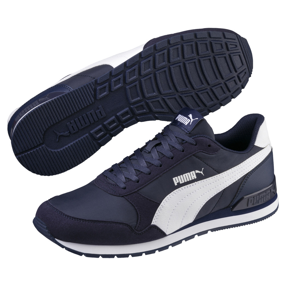 Image PUMA ST Runner v2 NL Men's Running Shoes #2