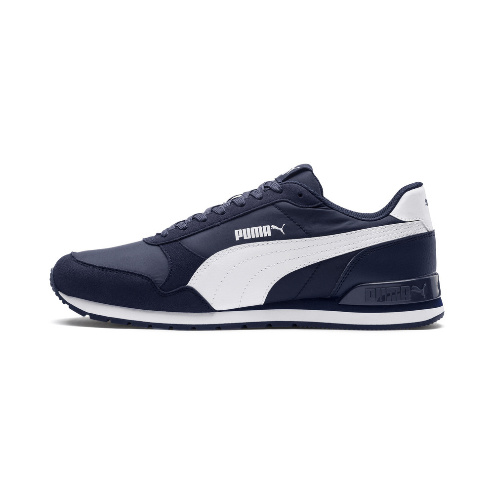 Image PUMA ST Runner v2 NL Men's Running Shoes #1