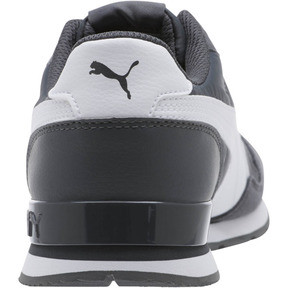 Thumbnail 4 of ST Runner v2 NL Sneakers, Iron Gate-Puma White, medium